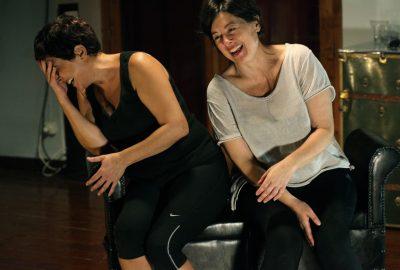 Teatro en Factoría Cultural Martínez