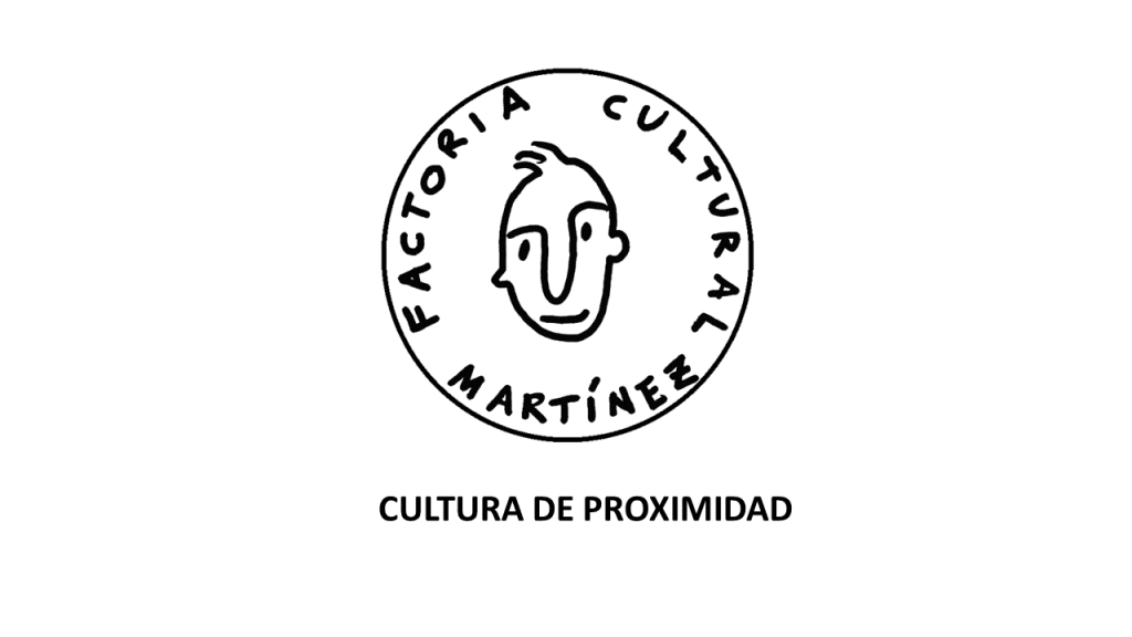Logo Factoría Cultural Martínez